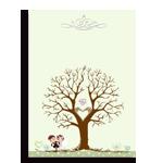 幸福簽名樹(4F)免運