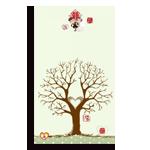 幸福簽名樹(6M)免運